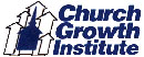 Church Growth Institute logo